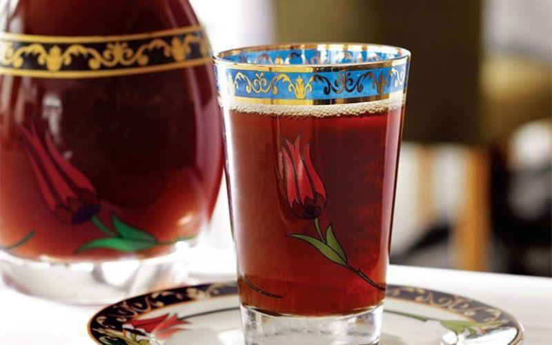Demirhindi şerbeti nasıl yapılır Ramazan'da susuzluğa çare oluyor!