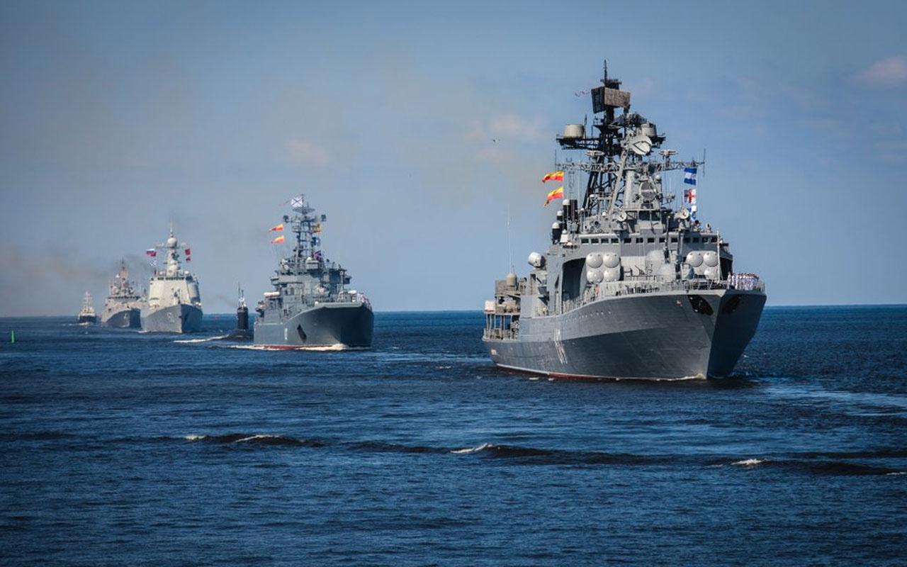 Karadeniz'de sular ısınıyor... Türkiye doğruladı! ABD, savaş gemisi gönderiyor