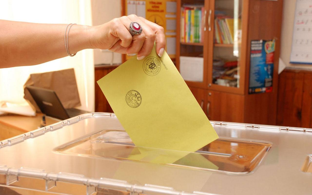 AK Parti hükümetinden 2023 öncesi ''seçmen'' düzenlemesi! 3 ay ikamet zorunluluğu