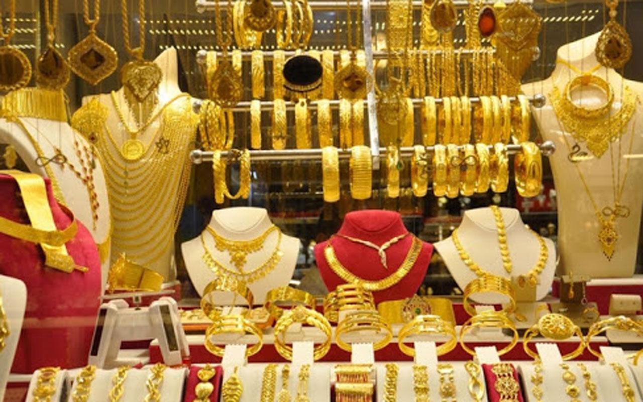 Altın ve para piyasaları uzmanı Mehmet Ali Yıldırımtürk: Gram altın 600 liraya aşar