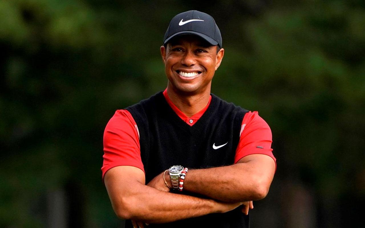 Tiger Woods'un neden kaza yaptığı belirlendi