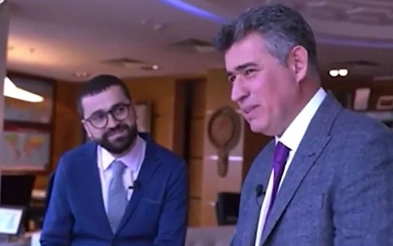 Metin Feyzioğlu'ndan çok samimi Erdoğan açıklamaları: Gerçek bir lider