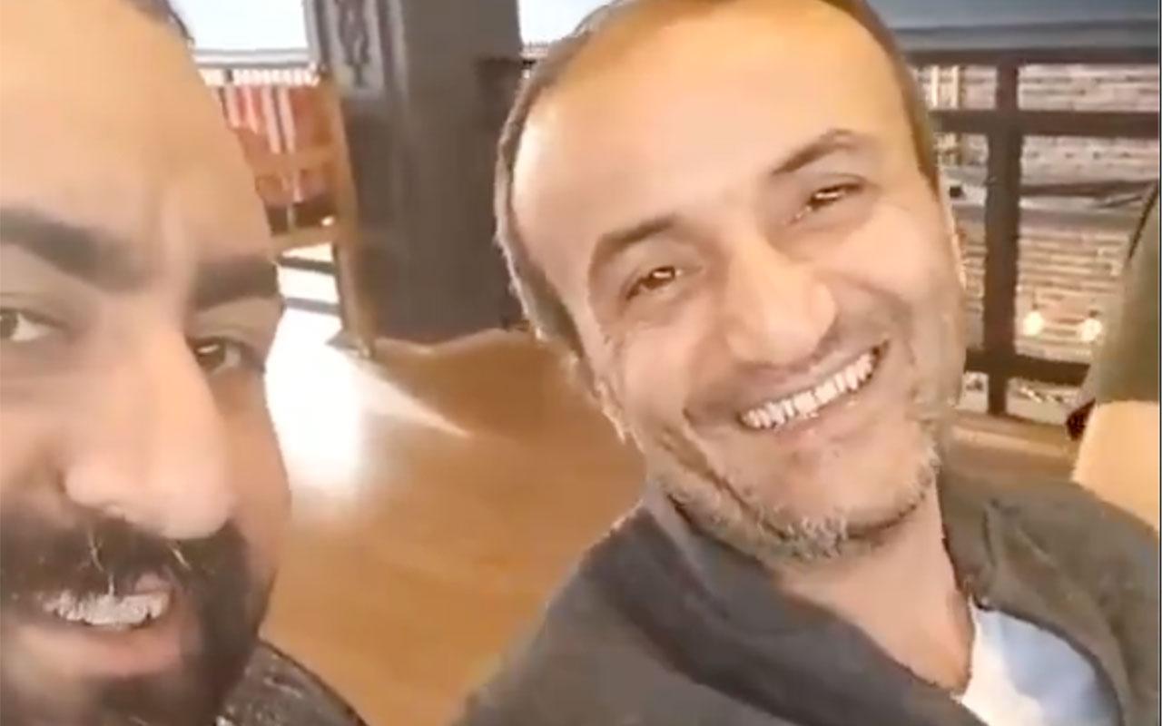 Çok Güzel Hareketler oyuncusu Ersin Korkut'tan tartışma çıkaran sözler! 'Amed bizim başkentimizdir'