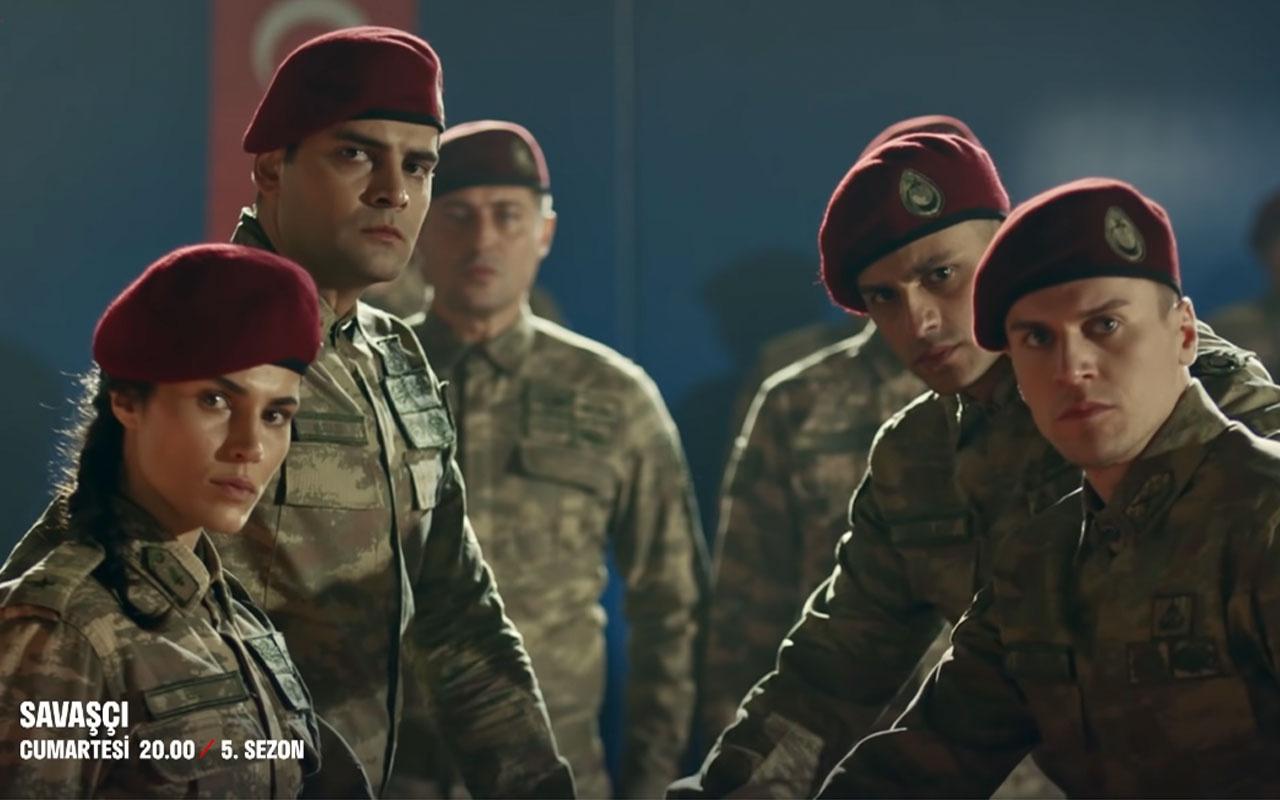 FOX TV Savaşçı dizisi ne zaman yayımlanacak açıkladı Tamer Karadağlı isyan etmişti
