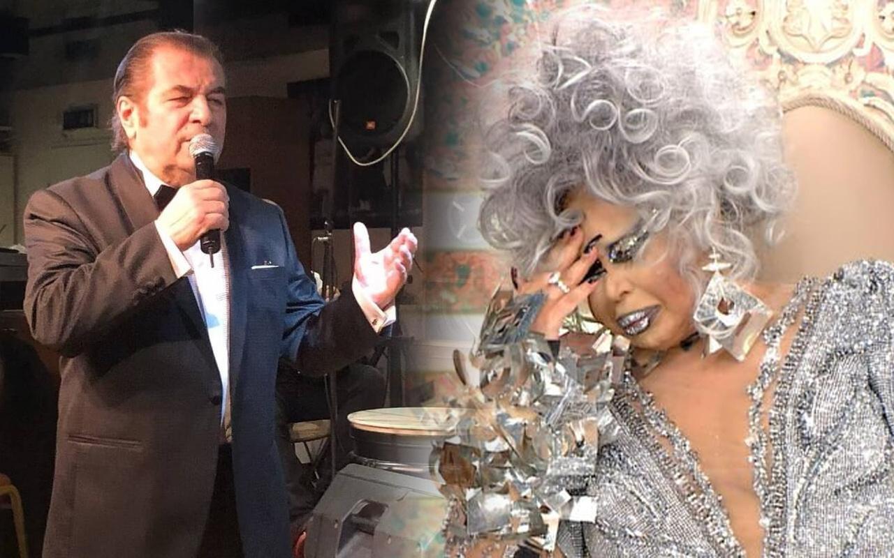 Acı haberi Bülent Ersoy duyurdu! Usta sanatçı Zeki Çetin hayatını kaybetti