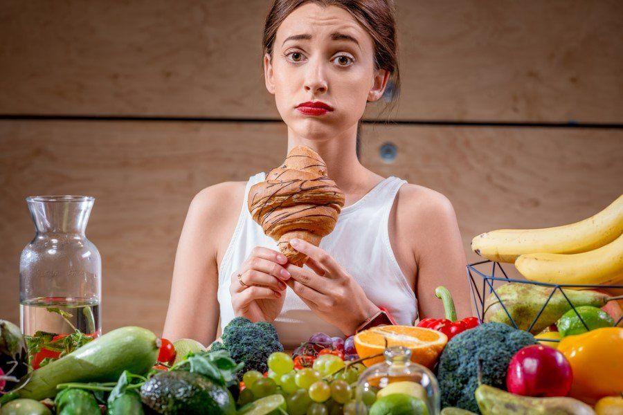 İştah kesen yiyecekler neler zayıflamaya yardımcı oluyor!