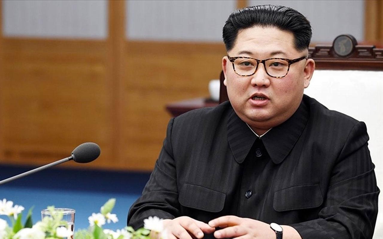 Kuzey Kore lideri Kim ülkedeki ekonomik durumu 1990'lardaki kıtlığa benzetti