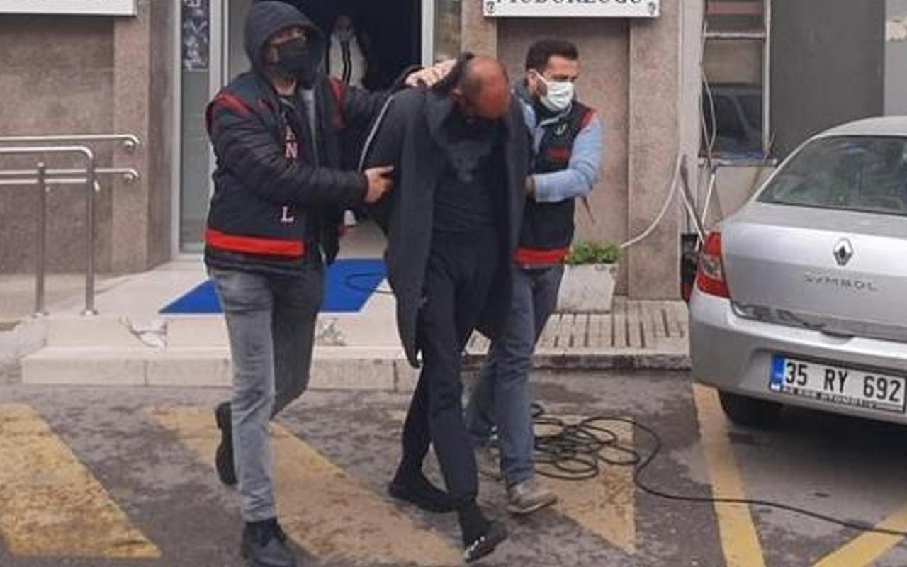 İzmir'de ekipler baskın yaptı çete çökertildi! Dudak uçuklatan vurgun