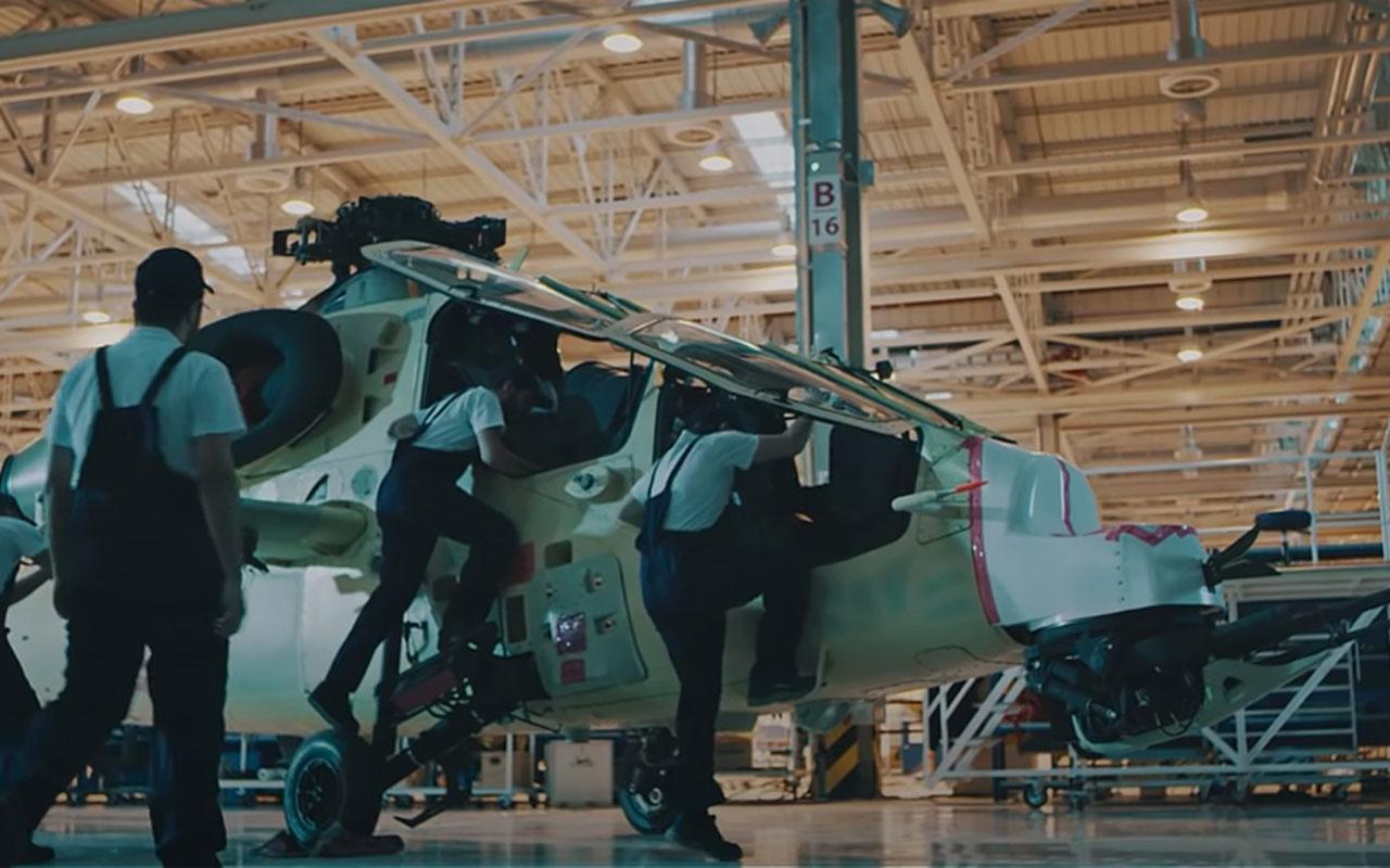 TUSAŞ milli hava aracı projeleri için yeni teknolojilere odaklandı