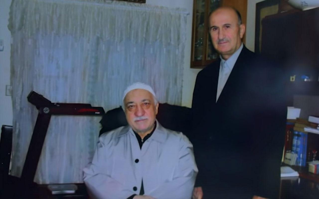 Son dakika FETÖ'cü Yusuf Bekmezci'nin cezası belli oldu