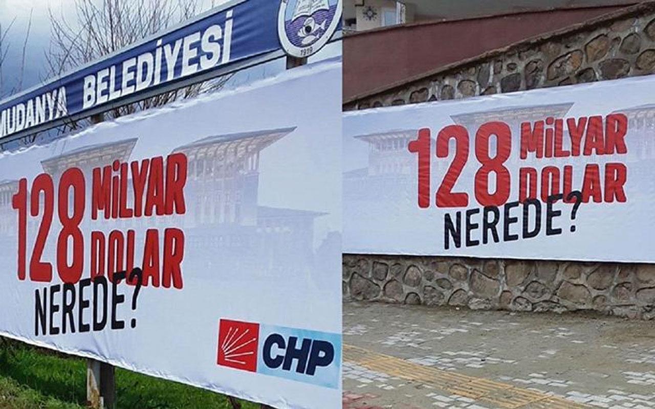'128 milyar dolar nerede?' Afişi tüm Türkiye'de asılacak! Kılıçdaroğlu talimat verdi
