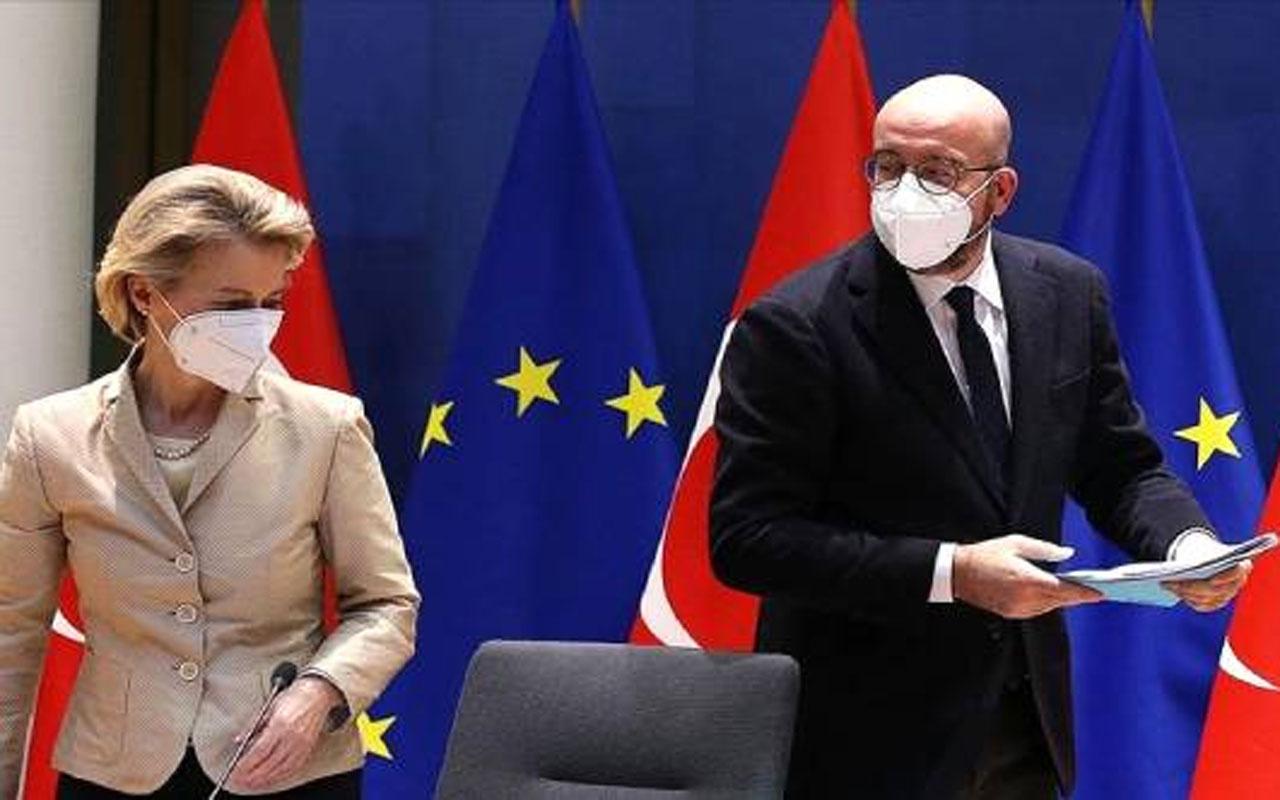 Sabah yazarı Melih Altınok: AB protokolü olmasa Erdoğan o koltuğa Ursula Hanım'ı oturturdu