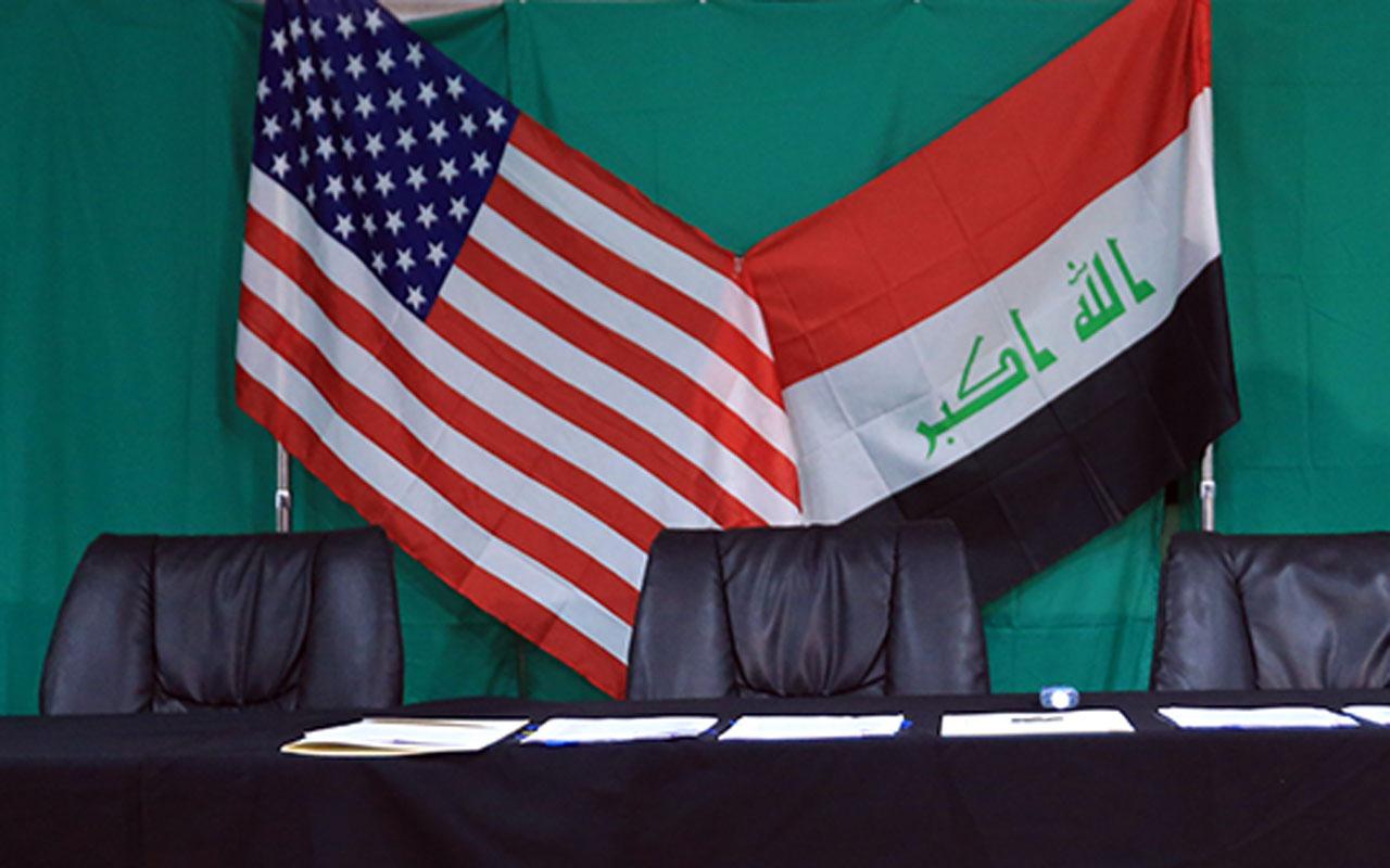 ABD ve İran'dan nükleer görüşmesi! 'Yaptırımlar' konusunda tıkanma olabilir