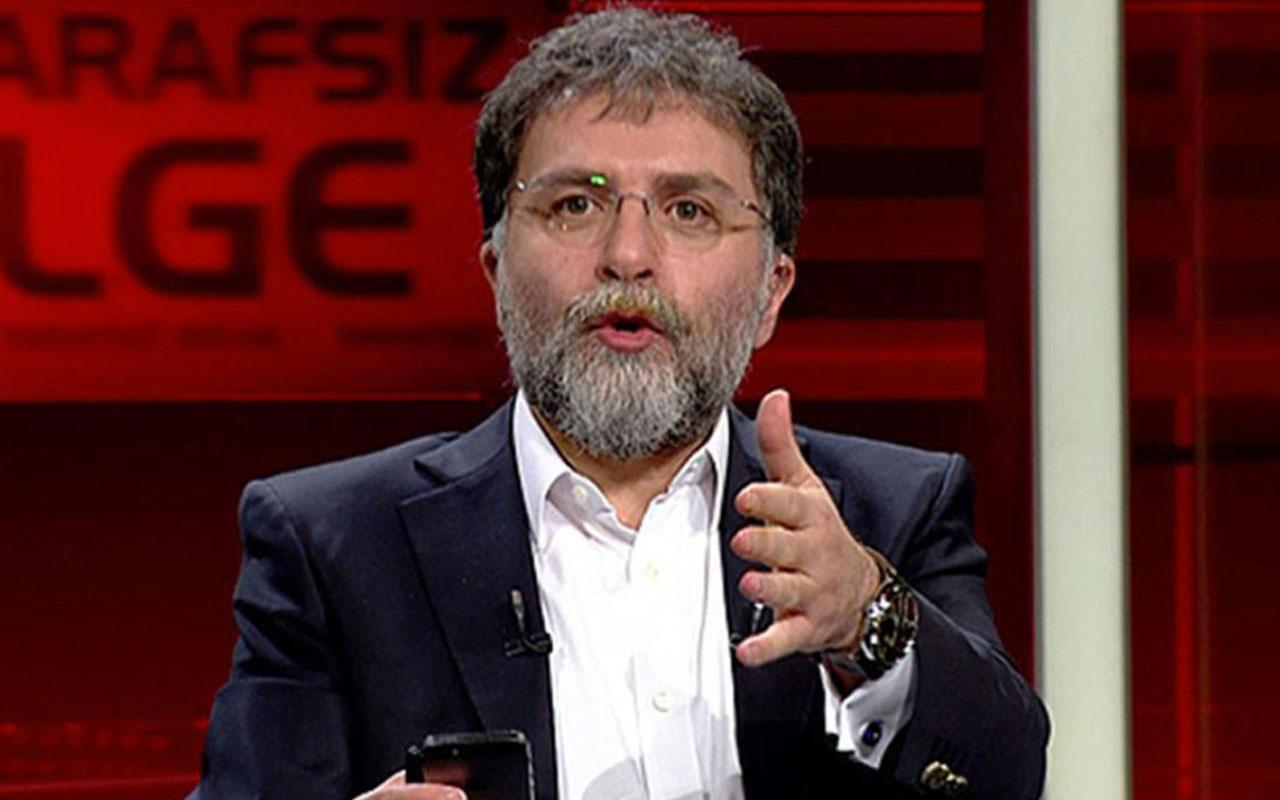 Ahmet Hakan'dan, DEVA Partili Yeneroğlu'na ağır sözler! İlkesiz adam