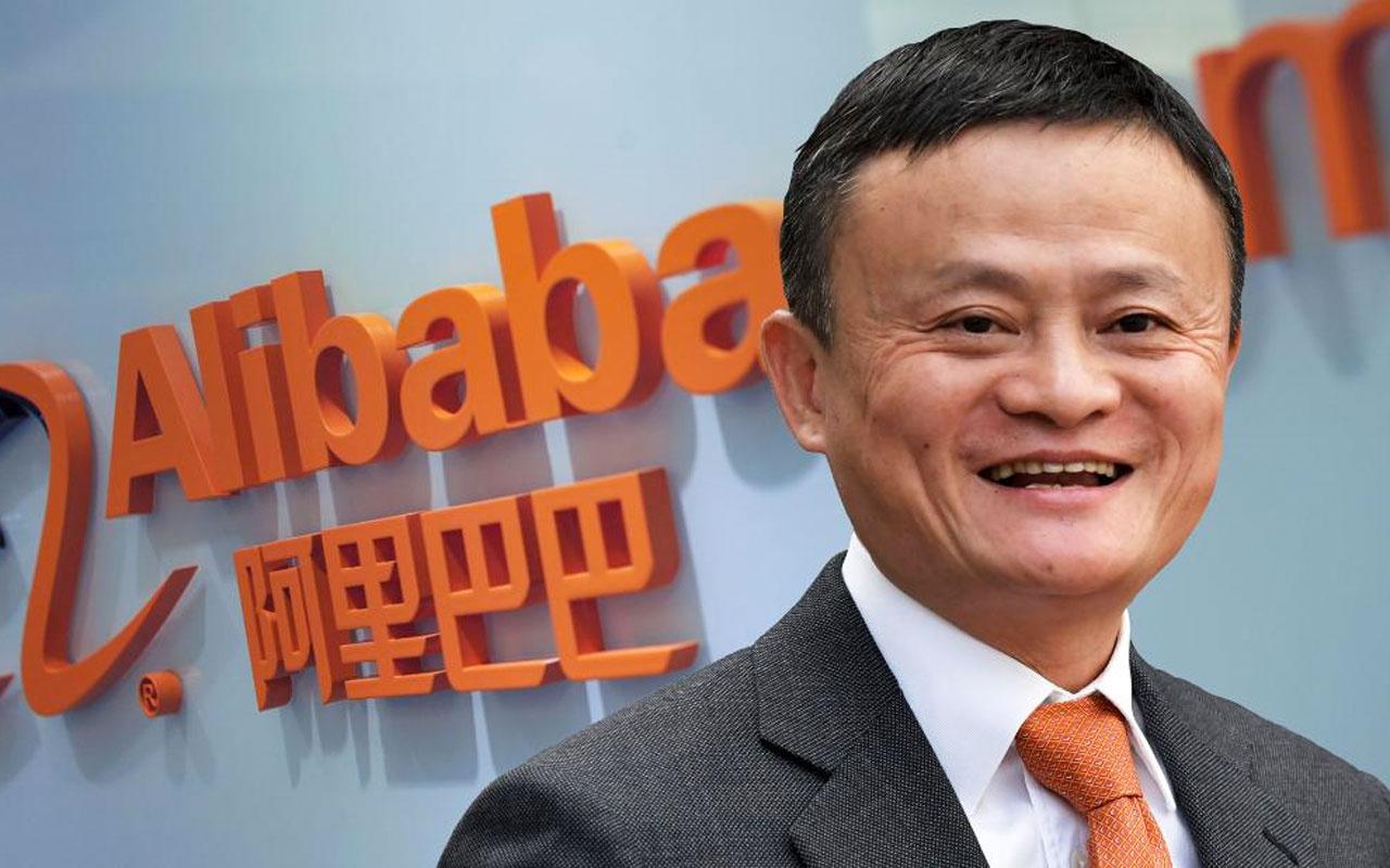 Çin'de e-ticaret şirketi Alibaba'ya 2,8 milyar dolar ceza kesildi