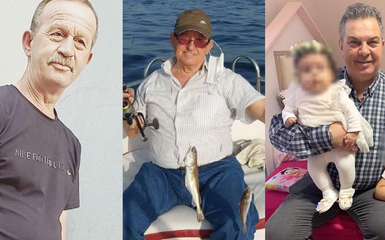 Yalova'da 3 kardeş, 15 gün içinde koronavirüsten öldü