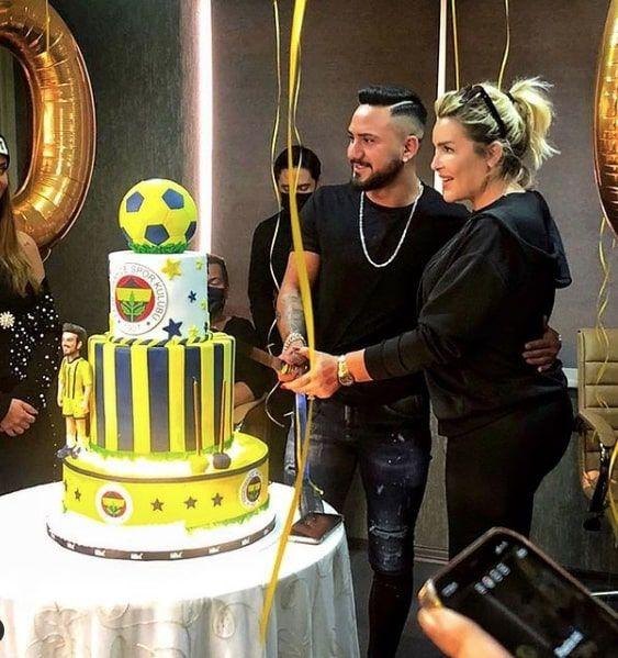 Gökhan Çıra'dan Selin Ciğerci'ye gösterişli 4 milyonluk hediye ağızları açık bıraktı