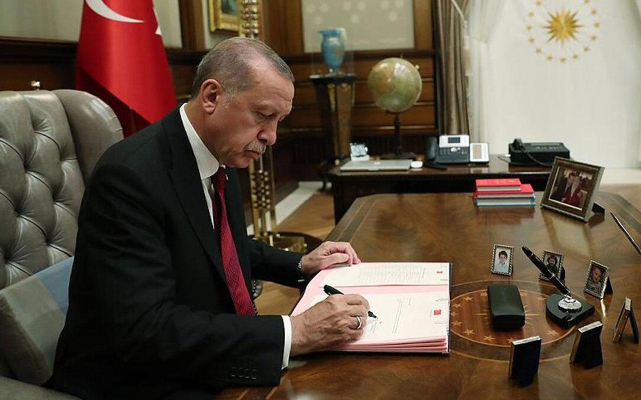 Erdoğan'ın imzasıyla 12 özelleştirme kararı; Resmi Gazete'de yayımlandı