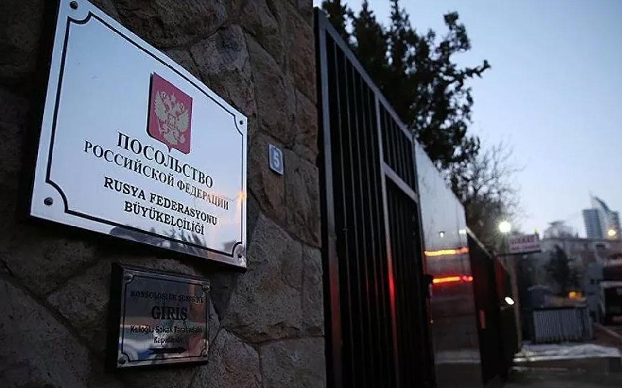 Türkiye, Boğazlar'dan geçecek ABD savaş gemileri hakkında Moskova'ya bildirimde bulundu