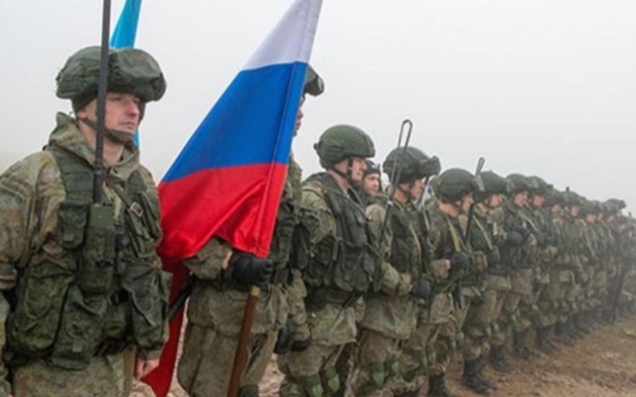 Rusya'dan Ukrayna'ya açık tehdit: Onlar için sonun başlangıcı olur