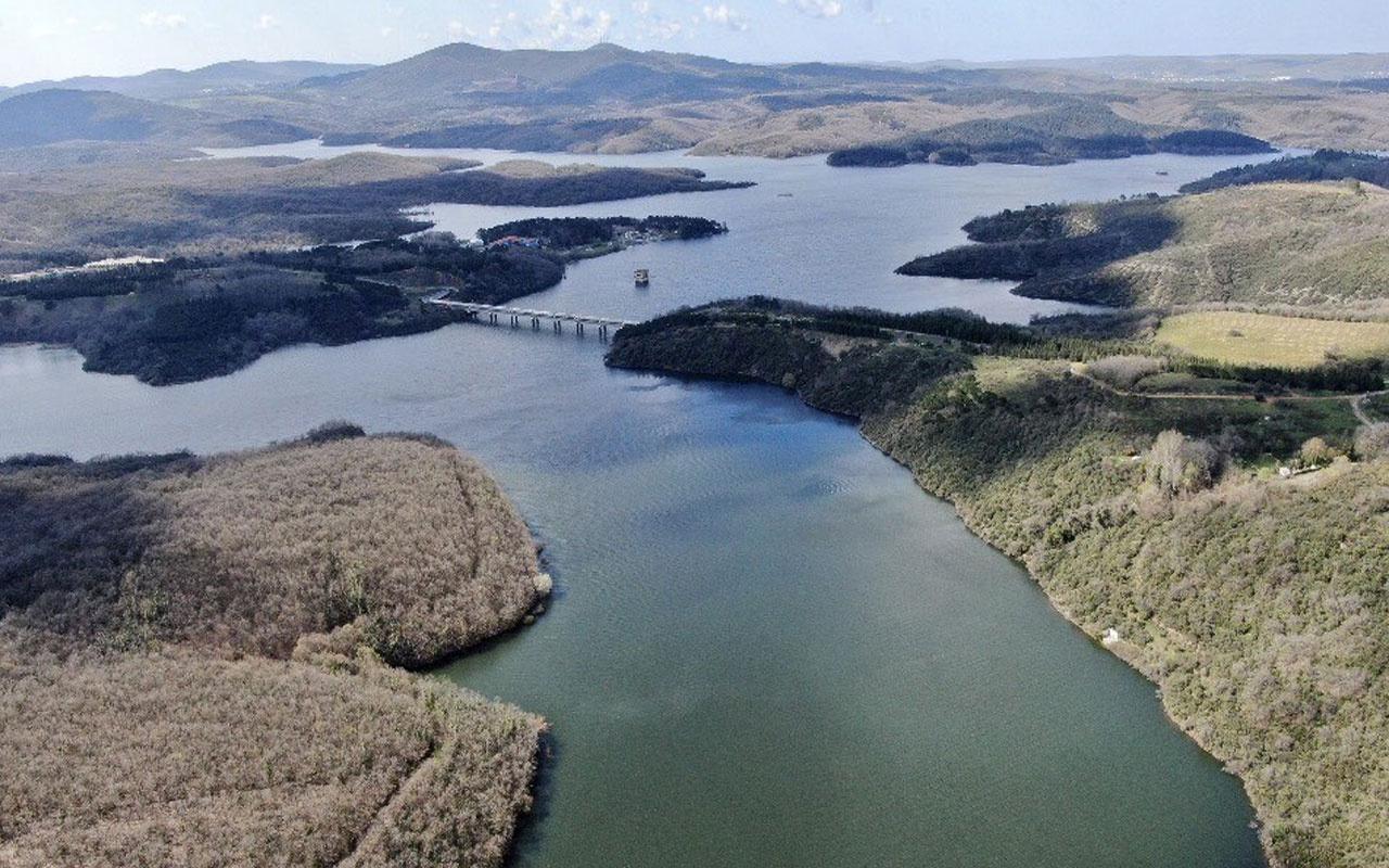 İlk sıraya yükseldi! Ömerli Barajında doluluk oranı rekor seviyeye ulaştı