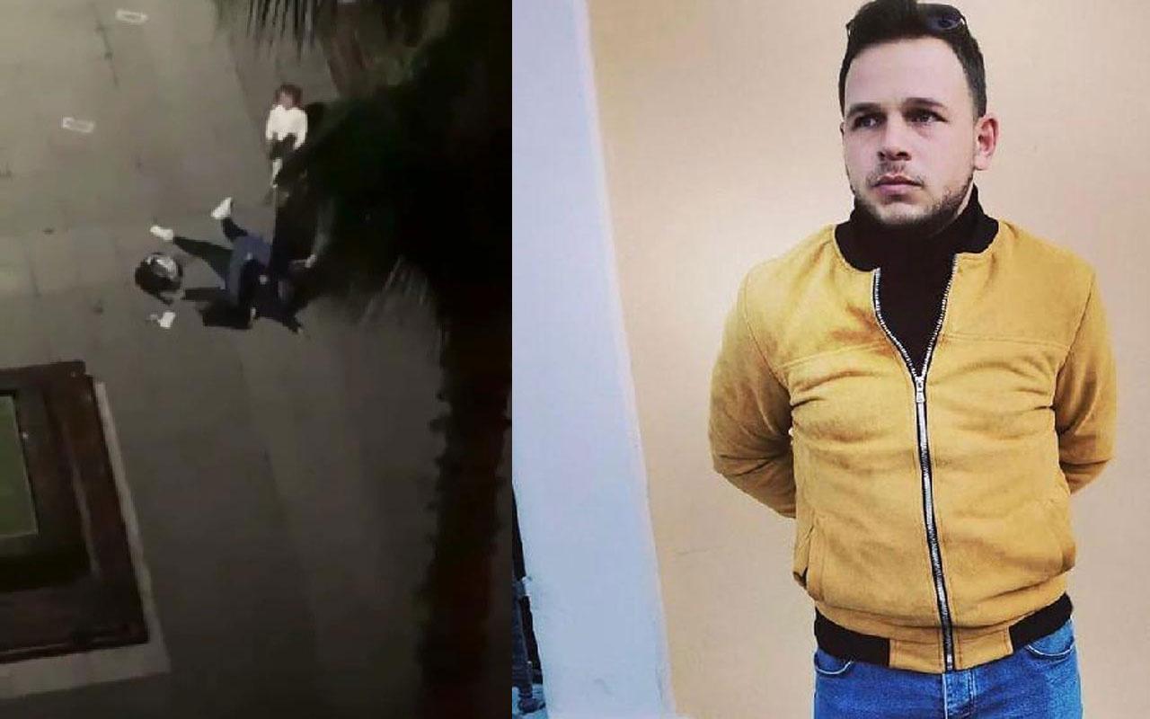 Türkiye'yi sarsan olay! Boşandığı eşini sokak ortasında döven İbrahim Zarap yarın hakim karşısında