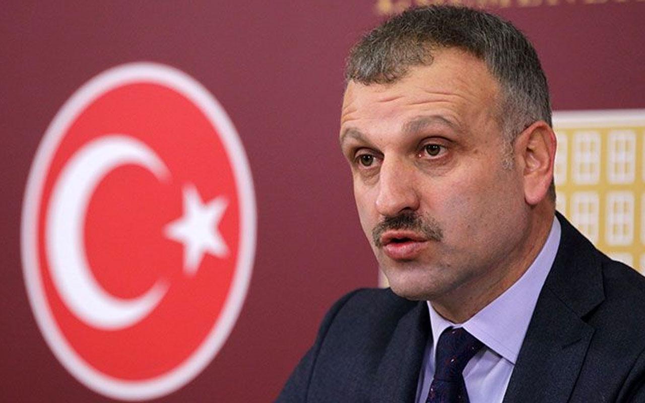 Erdoğan'ın Başdanışmanı Oktay Saral'dan Ekrem İmamoğlu'na olay sözler