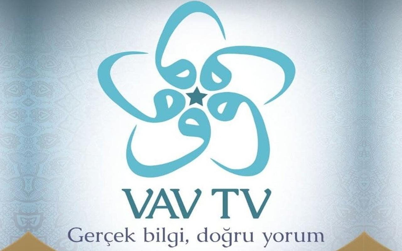 Turkuvaz Medya Grubu'ndan yeni bir televizyon kanalı Vav TV geliyor!
