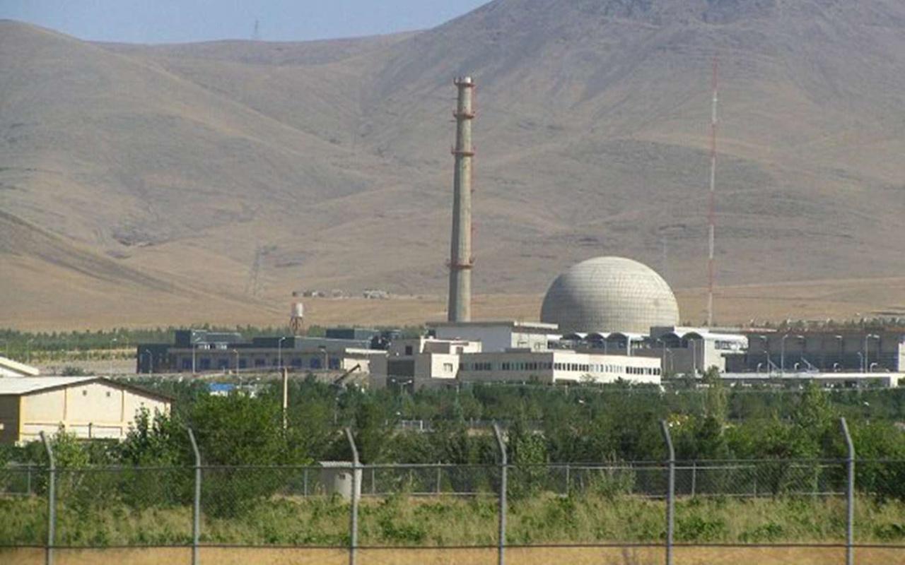İran'daki Natanz Nükleer Tesisi'ndeki kazanın terör eylemi olduğu açıklandı
