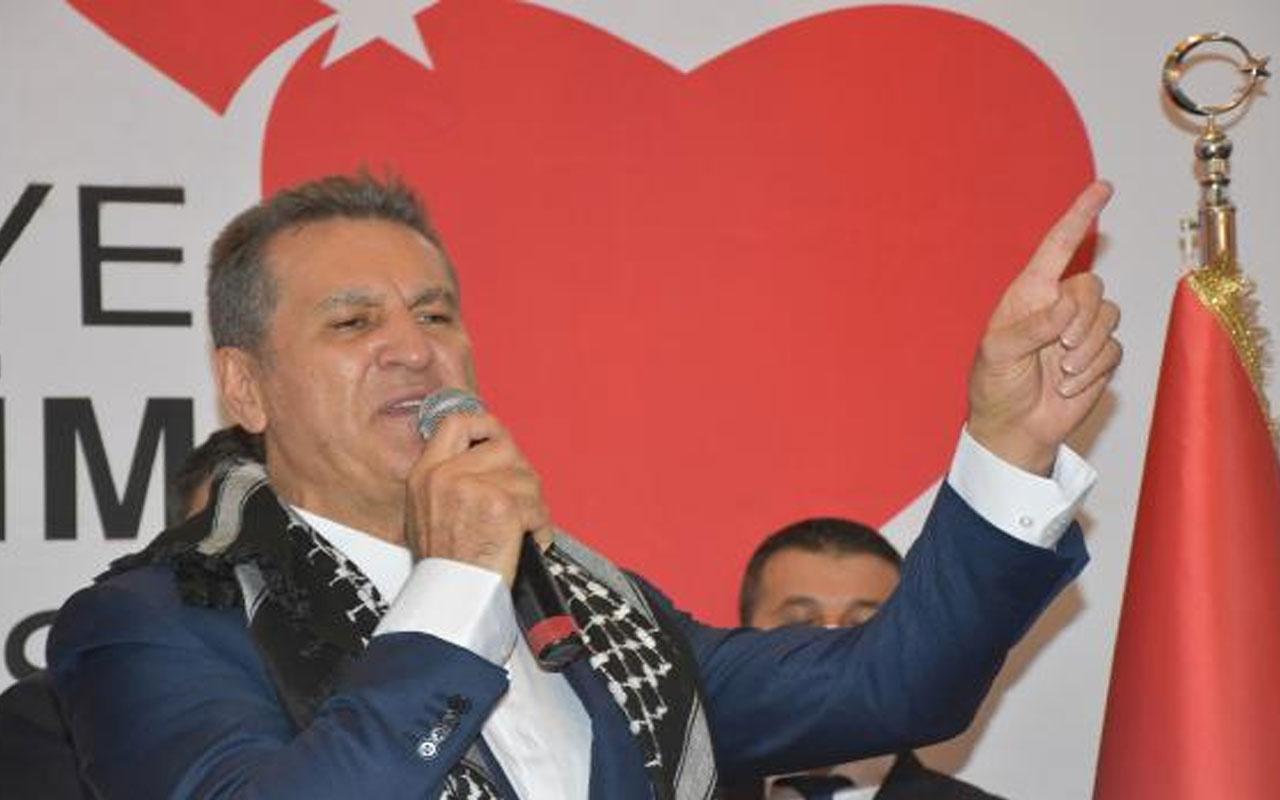 Mustafa Sarıgül hastanelik oldu! Son durumu nasıl?