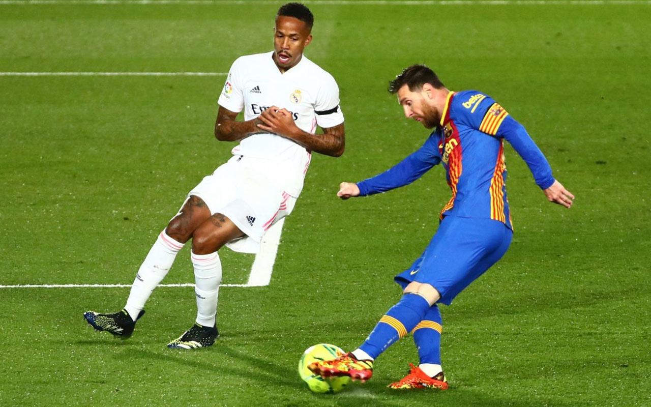 Real Madrid bu sezon Barcelona'ya El Clasico bırakmadı