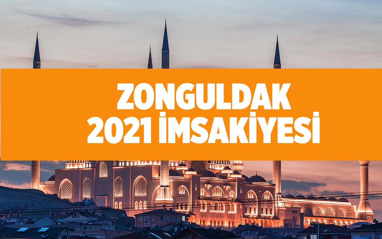 Zonguldak 2021 Diyanet imsak saati Zonguldak iftar saatleri