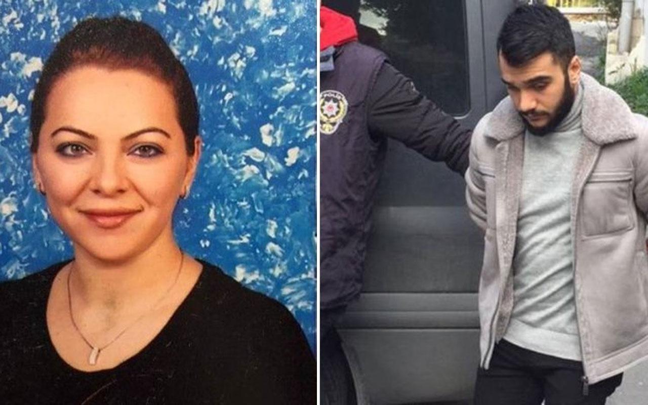 Annesini çekiçle öldürdü iddiası! Cinayette korkunç detaylar