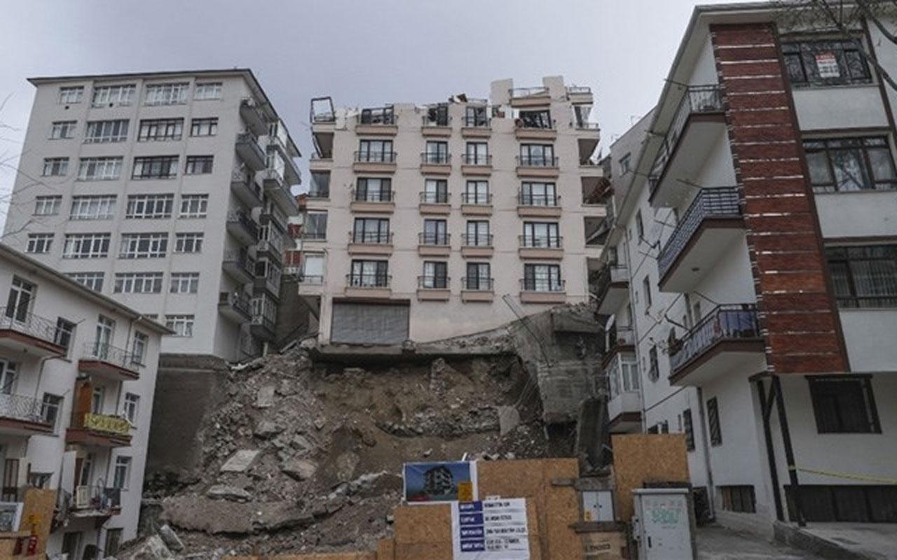 Ankara'daki yıkımda vurguncular iş başında!