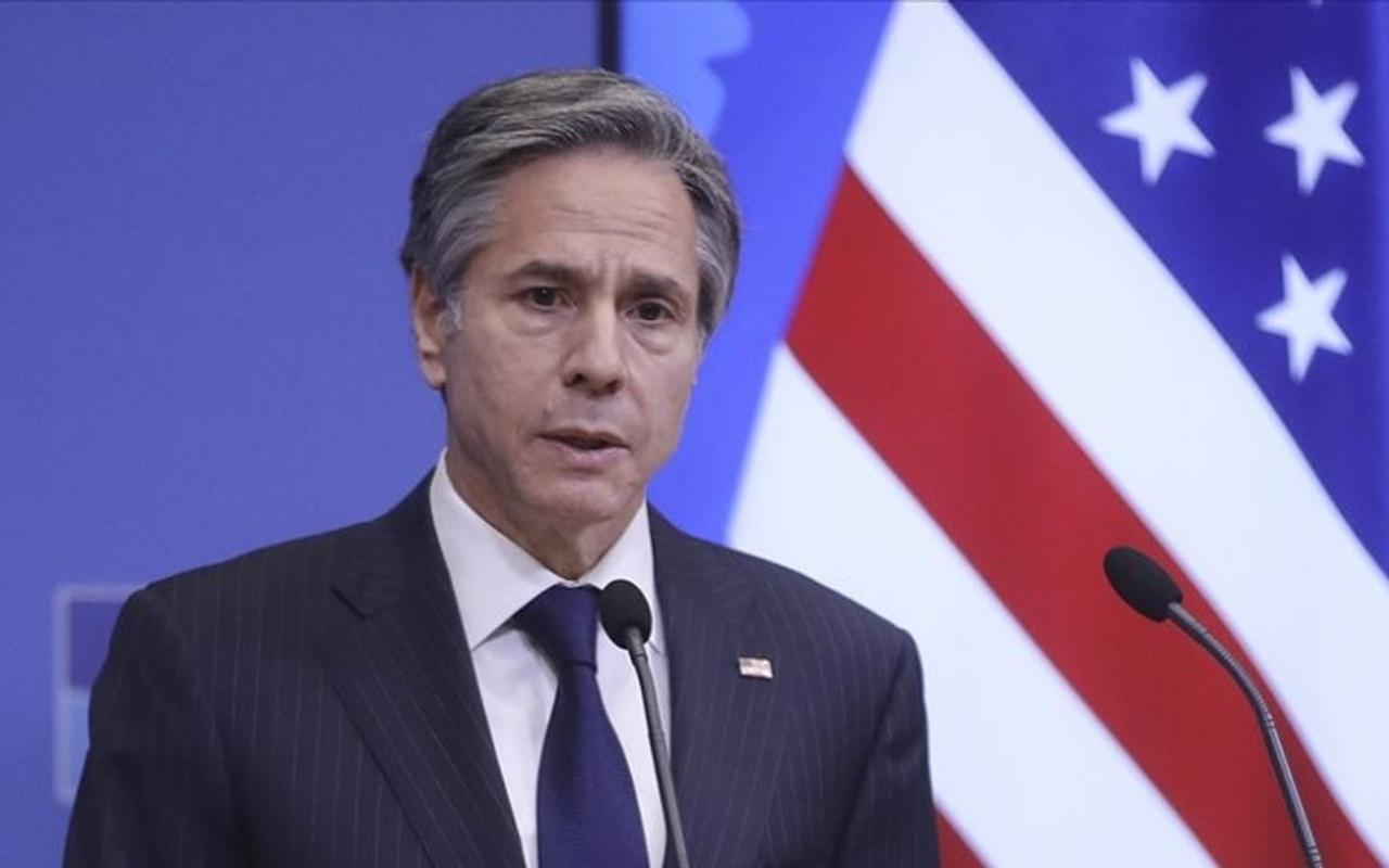 ABD Dışişleri Bakanı Blinken'den Rusya'ya Donbass uyarısı! Bedeli ağır olur