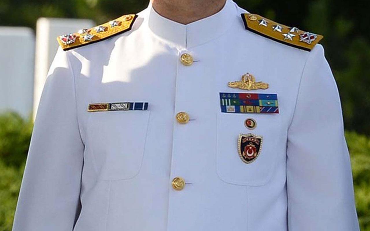 Son dakika bildirici 4 emekli amiral daha ifadeye çağrıldı