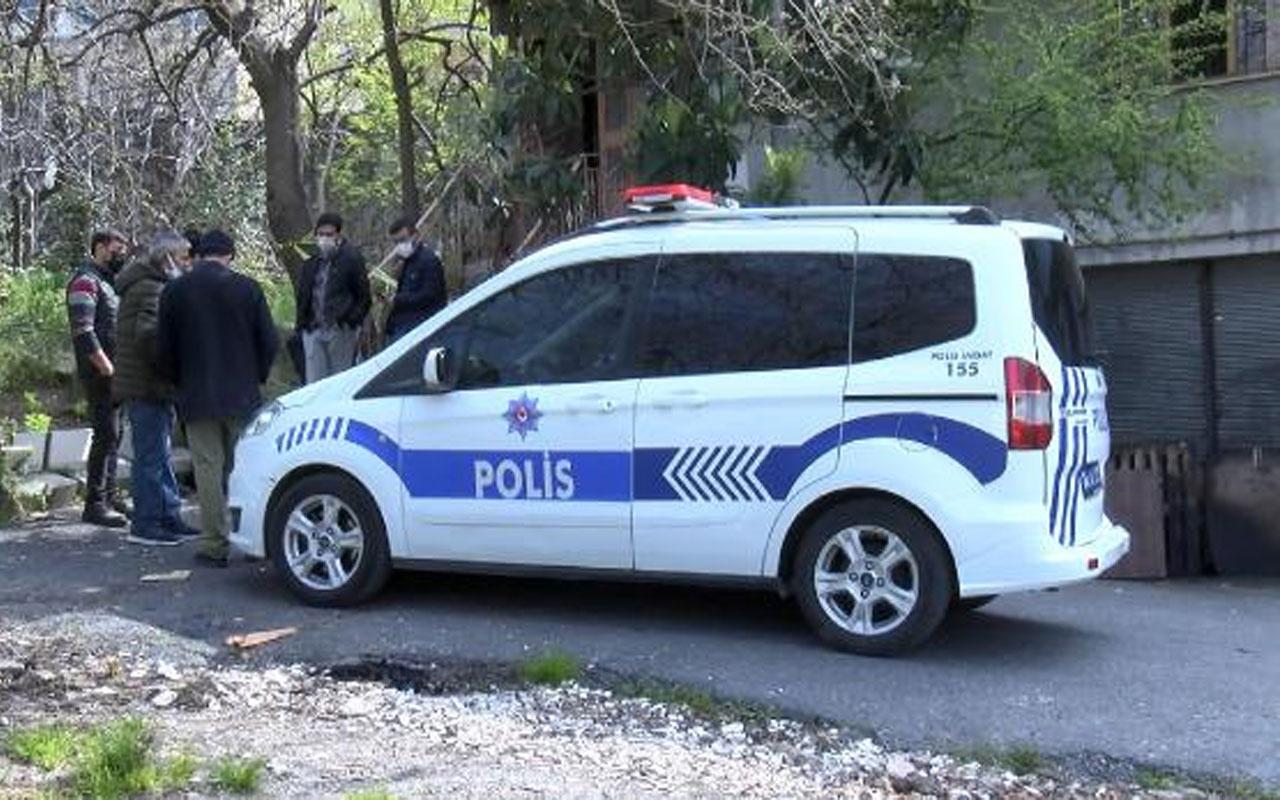 Bağcılar'da 4 gündür haber alınamıyordu! 60 yaşındaki adam evinde ölü bulundu