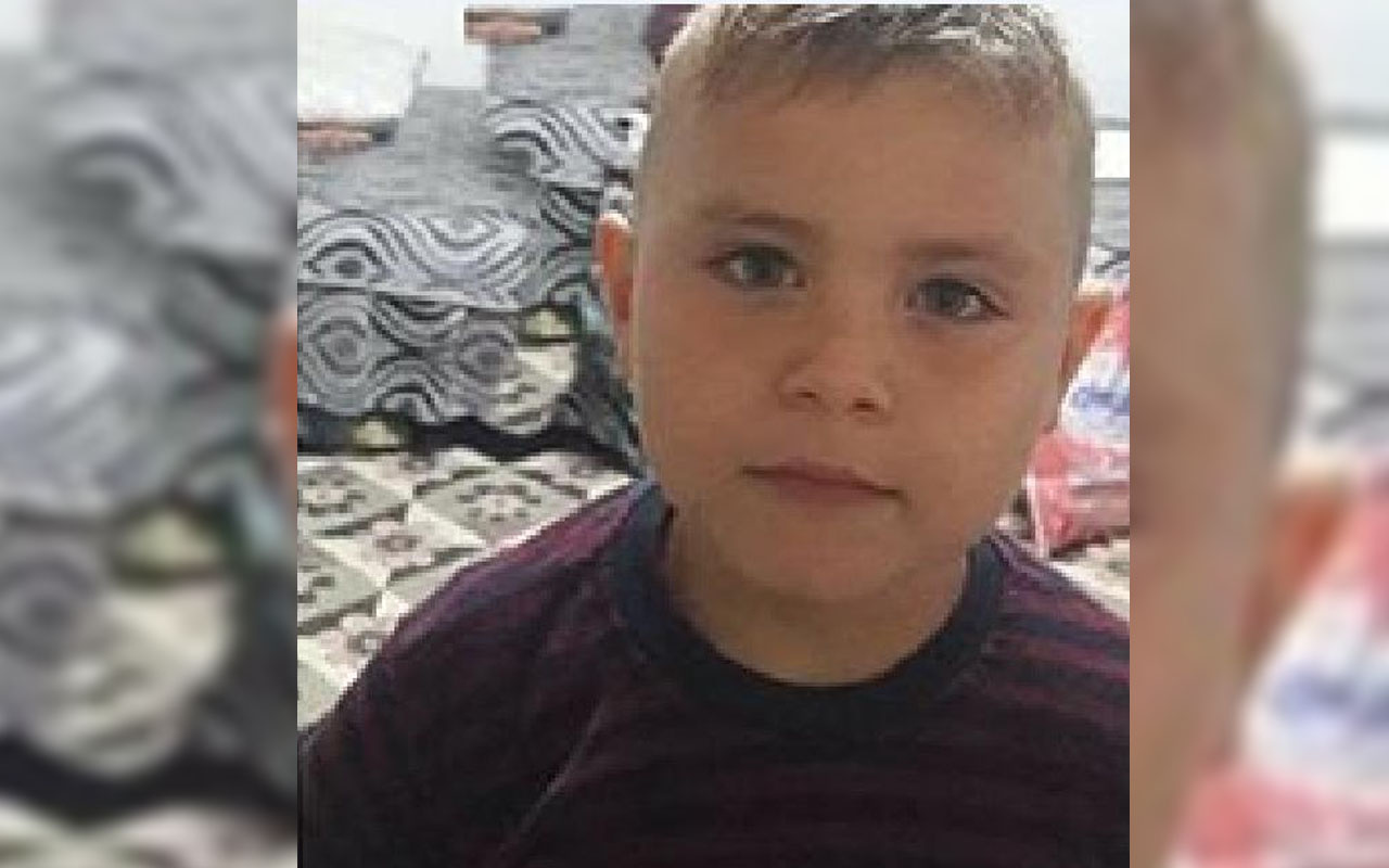 Denizli'de 6 yaşındaki Alperen fenalaşıp hayatını kaybetti