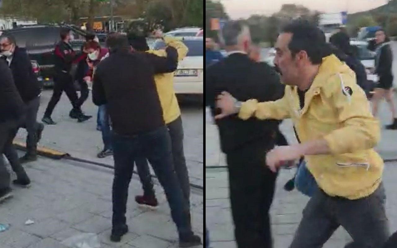 Mustafa Üstündağ gözaltına alındı EDHO'nun eski yıldızı silahlı kavgaya karıştı