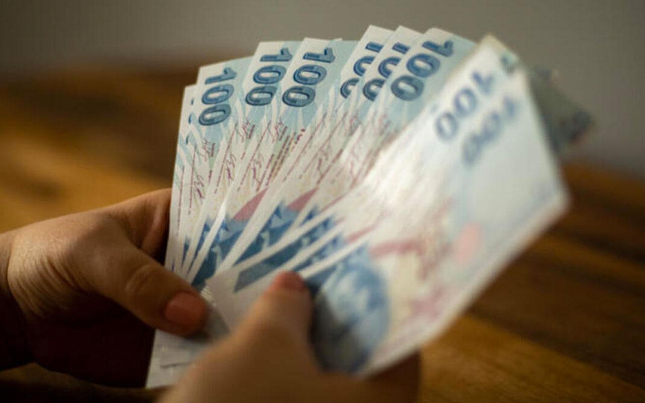 Erdoğan'ın zam müjdesi sonrası emekliler 1.545 lira bayram ikramiyesi istedi