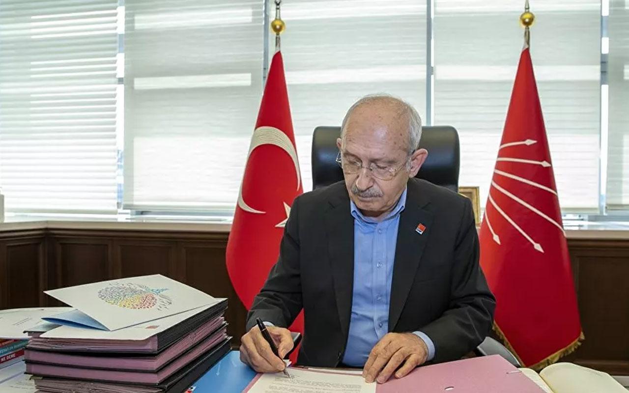 Kemal Kılıçdaroğlu'ndan CHP'li belediyelere Ramazan talimatı