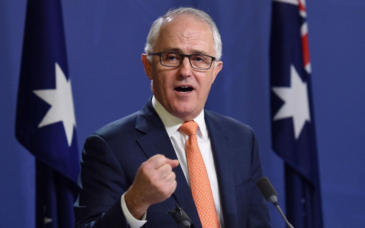 Eski Avustralya Başbakanı Turnbull: Murdoch medyası Müslümanlara karşı düşmanlığı kışkırtıyor