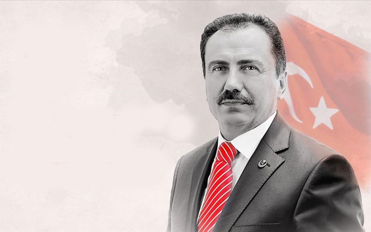 Muhsin Yazıcıoğlu'nun oğlundan 'helikopteri düşüren jet operasyonu' iddiası