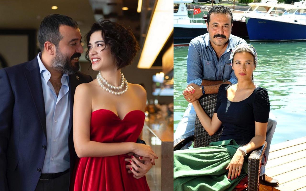Mustafa Üstündağ aslen nereli boşandığı eşi ve sevgilisi kimdir?