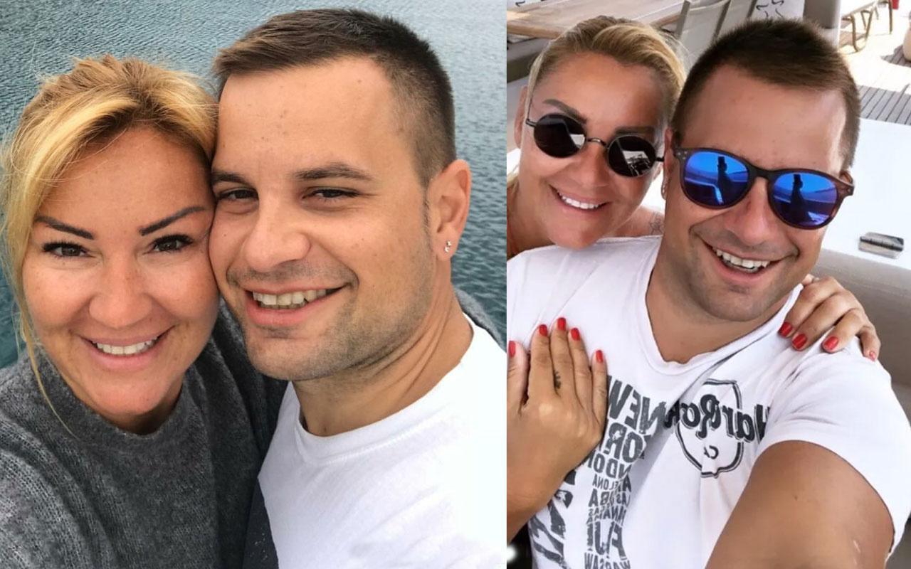 Pınar Altuğ'dan eşi Yağmur Atacan'lı romantik paylaşım 'Sonsuza kadar 'evet' demiştim'