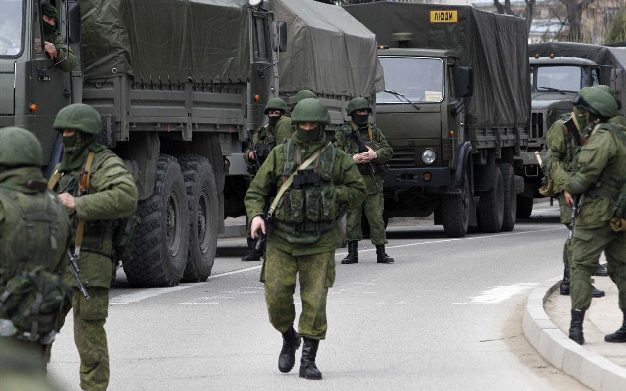 Rusya'ya 'askeri birliklerini sınırdan çek' çağrısı
