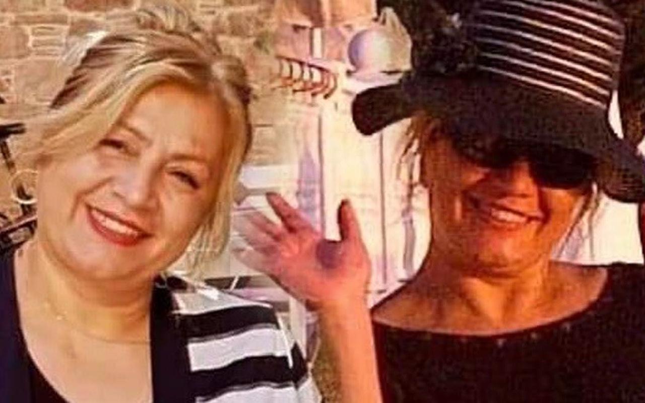 İzmir'de anne ve kızından yürek yakan haber geldi! Aynı gün hayatını kaybettiler