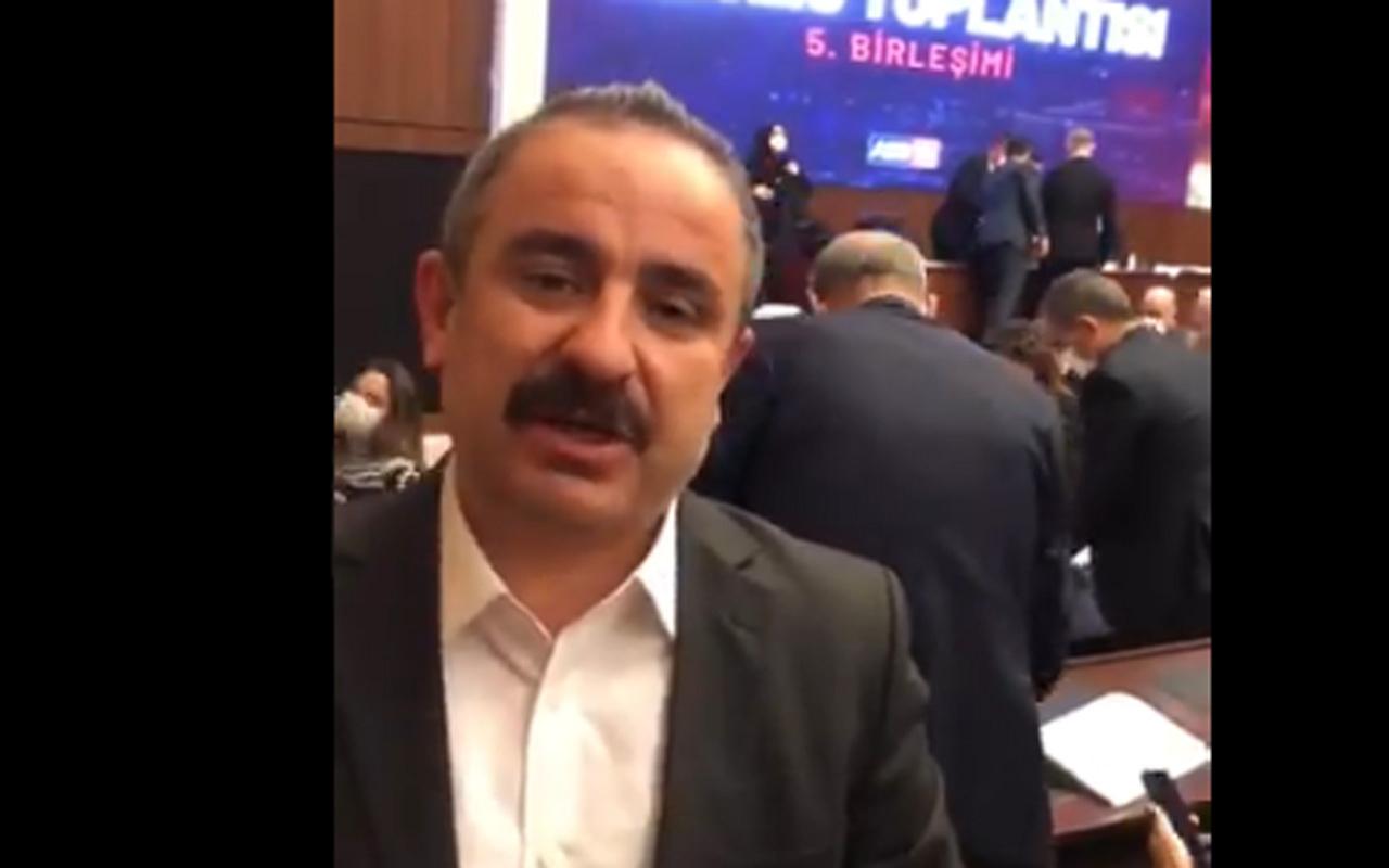 Mansur Yavaş'ın suya yüzde 80 zam talebi reddedildi Sinan Burhan duyurdu