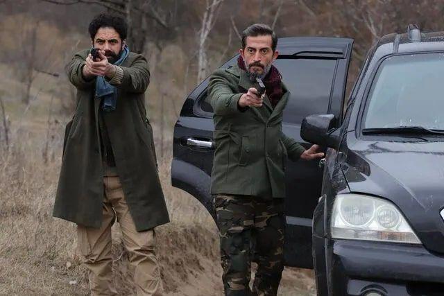 Teşkilat dizisinin final sahnesi diziye damga vurdu ekip köşeye sıkıştı yeni bölümde...