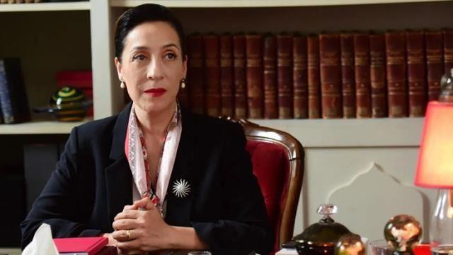 TV8 dizisi Kırmızı Oda'ya Uğur Yücel'in ardından bir usta oyuncu daha katıldı